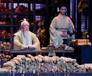 TV shows on Chinese classics gain popularity among young generation