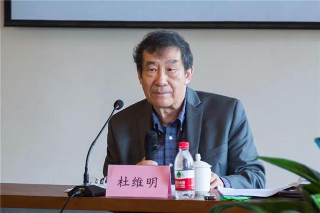 杜维明:当代中国需要自我更新的儒学